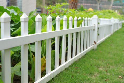 Pourquoi choisir une clôture traditionnelle ?