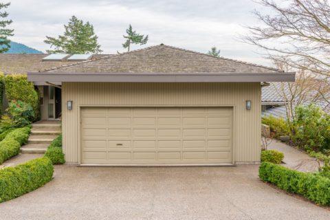 comparatif des 5 types d ouverture des portes de garage portes et fen. Black Bedroom Furniture Sets. Home Design Ideas