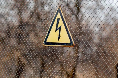 Clôture électrifiée : une bonne idée ?