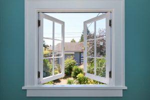 Comparatif des ouvertures de fenêtres
