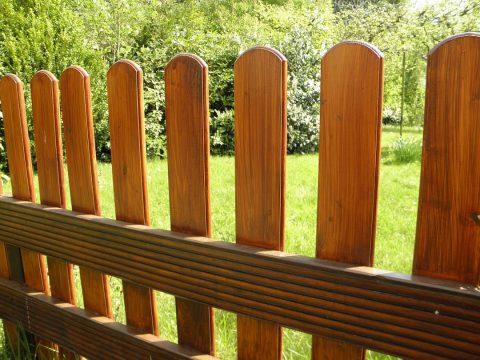 Comparatif des matériaux de clôtures
