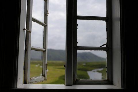 Fenêtre et sécurité