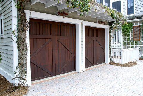 Quel matériau pour ma porte de garage ?