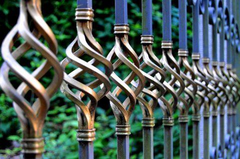 Pourquoi choisir un portail en acier ?