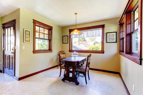 Pourquoi choisir une fenêtre mixte alu et bois