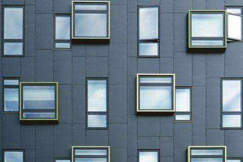Diversité de l'offre fenêtres