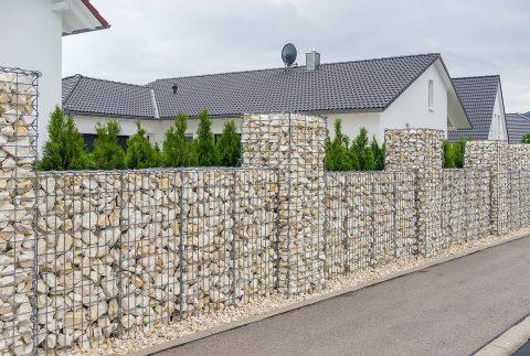 Entre clôtures et murs : les hybrides