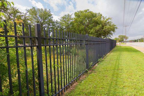 Guide sur les clôtures