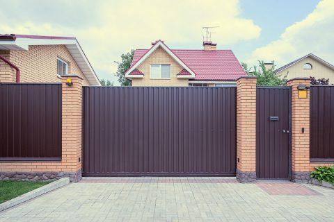 Tout savoir sur les portails et clôtures